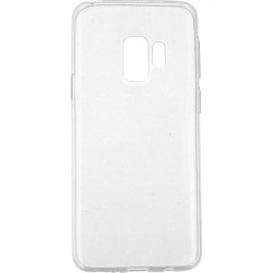 ETUI CLEAR 0.5mm SAMSUNG GALAXY S9 SM-G9 TRANSPARENTNY