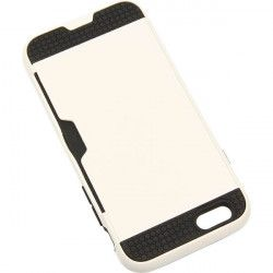 CARD CASE ETUI NA TELEFON IPHONE 6 4.7''A1549/A1633 BIAŁY