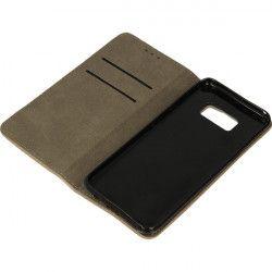 BOOK FOCUS ETUI NA TELEFON SAMSUNG GALAXY S8 G950 BEŻOWY