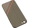 GRID CASE ETUI NA TELEFON IPHONE 6 4.7'' A1586 /A1688 BRĄZOWY