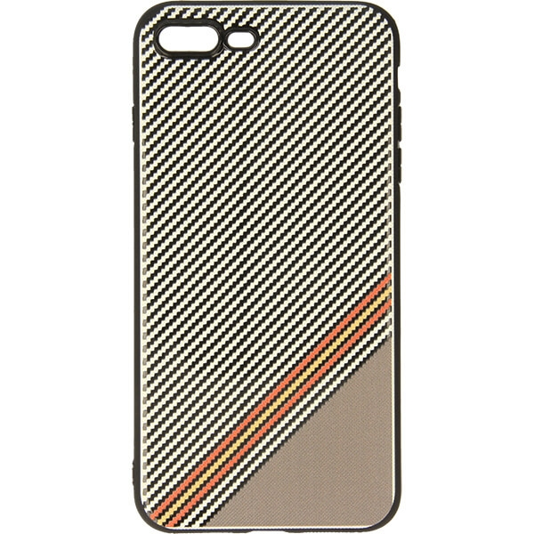 GRID CASE ETUI NA TELEFON IPHONE 7 PLUS 5.5'' 8 PLUS 5.5'' A1661/A1864 BIAŁY