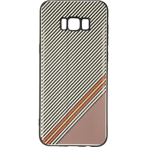 GRID CASE ETUI NA TELEFON SAMSUNG GALAXY S8 PLUS SM-G955 BIAŁY
