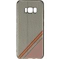 GRID CASE ETUI NA TELEFON SAMSUNG GALAXY S8 SM-G950F BIAŁY