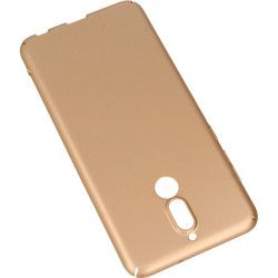 ETUI COBY SMOOTH HUAWEI MATE 10 LITE GOLD