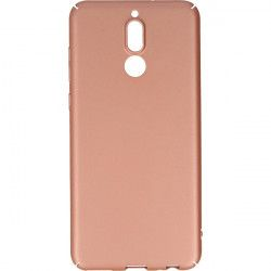 COBY SMOOTH ETUI NA TELEFON HUAWEI MATE 10 LITE ROSE GOLD