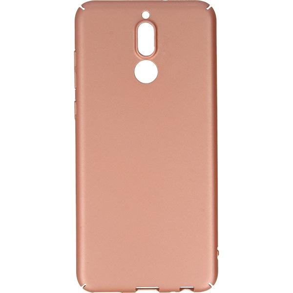 COBY SMOOTH ETUI NA TELEFON HUAWEI MATE 10 LITE ROSE GOLD