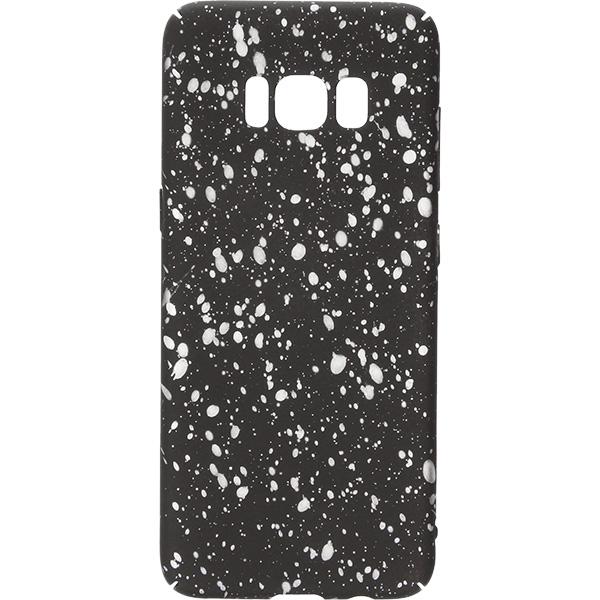 GUMA SPLASH ETUI NA TELEFON SAMSUNG GALAXY S8 G950 BIAŁY