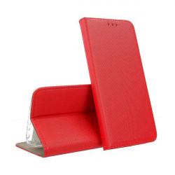 ETUI BOOK MAGNET NA TELEFON SAMSUNG GALAXY S11 / S20 PLUS CZERWONY