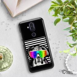 ETUI CLEAR NA TELEFON NOKIA 8.1 / X7 JODI-PEDRI2020-1-127