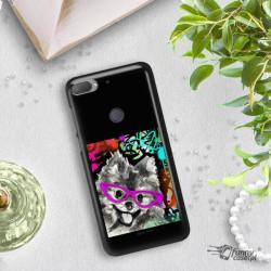 ETUI CLEAR NA TELEFON HTC DESIRE 12 PLUS JODI-PEDRI2020-1-132