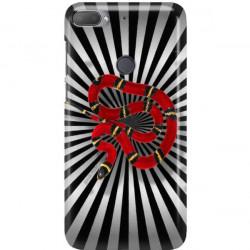 ETUI CLEAR NA TELEFON HTC DESIRE 12 PLUS JODI-PEDRI2020-1-141