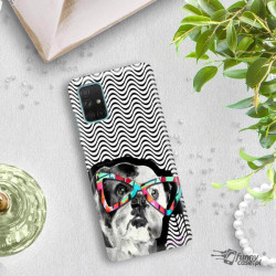 ETUI CLEAR NA TELEFON SAMSUNG GALAXY A71 JODI-PEDRI2020-1-123