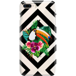 ETUI Apple iPhone 8 Plus WZÓR 192