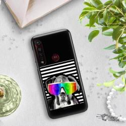 ETUI CLEAR NA TELEFON MOTOROLA MOTO G8 PLUS JODI-PEDRI2020-1-127