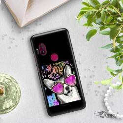 ETUI CLEAR NA TELEFON MOTOROLA ONE HYPER JODI-PEDRI2020-1-124