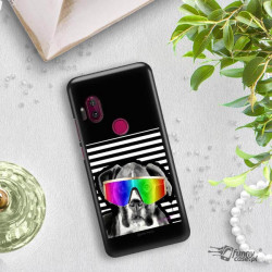 ETUI CLEAR NA TELEFON MOTOROLA ONE HYPER JODI-PEDRI2020-1-127