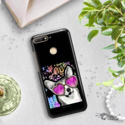 ETUI CLEAR NA TELEFON HUAWEI Y6 2018 PRIME JODI-PEDRI2020-1-124