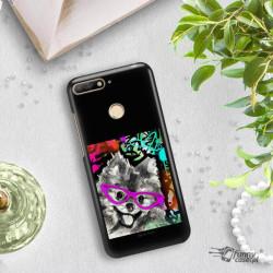 ETUI CLEAR NA TELEFON HUAWEI Y6 2018 PRIME JODI-PEDRI2020-1-132