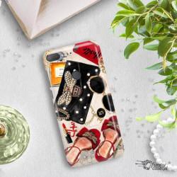 ETUI CLEAR NA TELEFON HTC DESIRE 12 PLUS JODI-PEDRI2020-2-101
