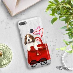 ETUI CLEAR NA TELEFON HTC DESIRE 12 PLUS JODI-PEDRI2020-2-120