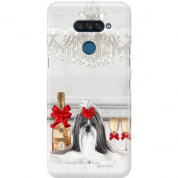 ETUI CLEAR NA TELEFON LG K50S JODI-PEDRI2020-2-119