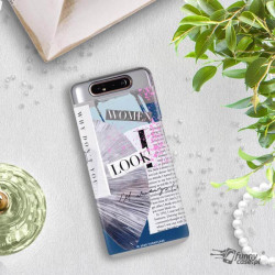 ETUI CLEAR NA TELEFON SAMSUNG GALAXY A90 MAGAZINE-2020-1-100