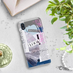 ETUI CLEAR NA TELEFON LG K20 MAGAZINE-2020-1-100