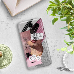 ETUI CLEAR NA TELEFON LG K8 2017 MAGAZINE-2020-1-101