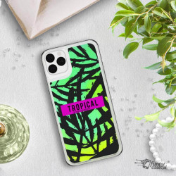 ETUI LIQUID NEON NA TELEFON APPLE IPHONE 11 PRO ZIELONY ST_SAND-2020-1-105