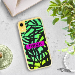 ETUI LIQUID NEON NA TELEFON APPLE IPHONE XR ZIELONY ST_SAND-2020-1-105