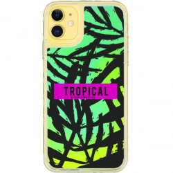 ETUI LIQUID NEON NA TELEFON APPLE IPHONE 11 ZIELONY ST_SAND-2020-1-106