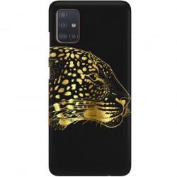 ETUI NEON GOLD NA TELEFON SAMSUNG GALAXY A51 ST_ZLC-2020-1-102