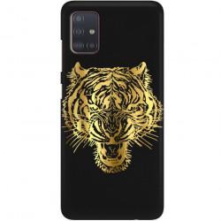 ETUI NEON GOLD NA TELEFON SAMSUNG GALAXY A51 ST_ZLC-2020-1-103