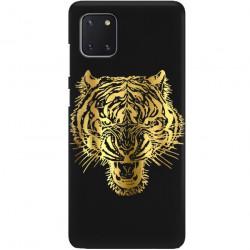 ETUI NEON GOLD NA TELEFON SAMSUNG GALAXY A81 / NOTE 10 LITE ST_ZLC-2020-1-103