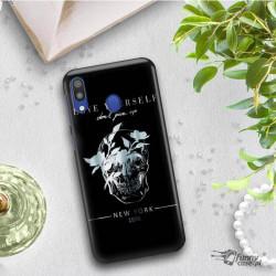 ETUI NEON SILVER NA TELEFON SAMSUNG GALAXY M10 ST_ZLC-2020-1-100
