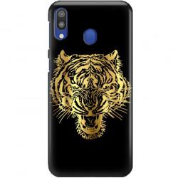 ETUI NEON GOLD NA TELEFON SAMSUNG GALAXY M10 ST_ZLC-2020-1-103