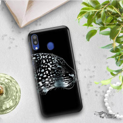 ETUI NEON SILVER NA TELEFON SAMSUNG GALAXY M10 ST_ZLC-2020-1-102