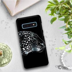 ETUI NEON SILVER NA TELEFON SAMSUNG GALAXY S10 5G ST_ZLC-2020-1-102