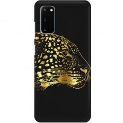 ETUI NEON GOLD NA TELEFON SAMSUNG GALAXY S20 ST_ZLC-2020-1-102