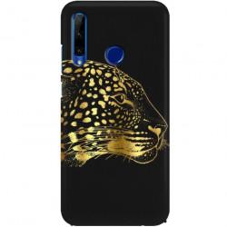 ETUI NEON GOLD NA TELEFON HUAWEI HONOR 20 LITE ST_ZLC-2020-1-102