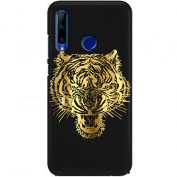 ETUI NEON GOLD NA TELEFON HUAWEI HONOR 20 LITE ST_ZLC-2020-1-103