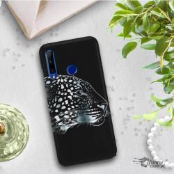 ETUI NEON SILVER NA TELEFON HUAWEI HONOR 20 LITE ST_ZLC-2020-1-102