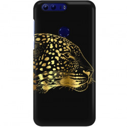 ETUI NEON GOLD NA TELEFON HUAWEI HONOR 8A ST_ZLC-2020-1-102