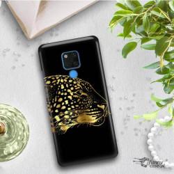 ETUI NEON GOLD NA TELEFON HUAWEI MATE 20X ST_ZLC-2020-1-102