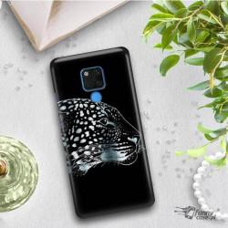 ETUI NEON SILVER NA TELEFON HUAWEI MATE 20X ST_ZLC-2020-1-102