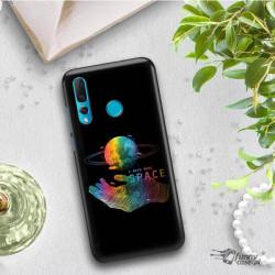ETUI NEON OMBRE NA TELEFON HUAWEI NOVA 4 ST_ZLC-2020-1-105