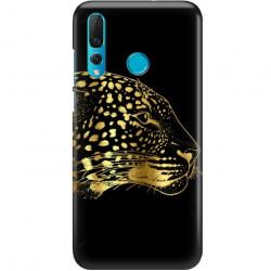 ETUI NEON GOLD NA TELEFON HUAWEI NOVA 4 ST_ZLC-2020-1-102