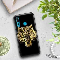 ETUI NEON GOLD NA TELEFON HUAWEI NOVA 4 ST_ZLC-2020-1-103