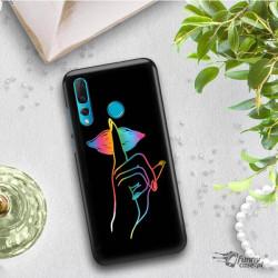 ETUI NEON OMBRE NA TELEFON HUAWEI NOVA 4 ST_ZLC-2020-1-106