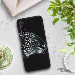 ETUI NEON SILVER NA TELEFON HUAWEI NOVA 5T ST_ZLC-2020-1-102